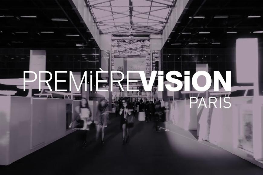 premiere vision paris 2017