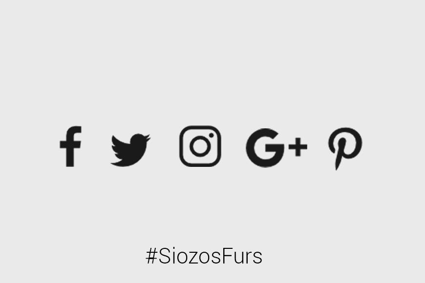 27e674ee410 Follow Us On Social Media - Siozos