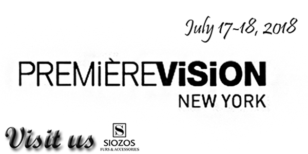 3d03c8bd470 We are happy to announce our participation in Première Vision (17-18 JULY)